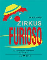 Zirkus Furioso Sheet Music