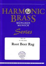 Root Beer Rag Sheet Music