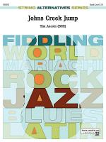Johns Creek Jump Sheet Music