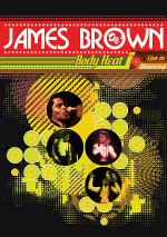 James Brown - Bodyheat: Live in Monterey 1979 Sheet Music