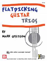Flatpicking Guitar Trios Sheet Music