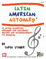 Latin American Autoharp Sheet Music
