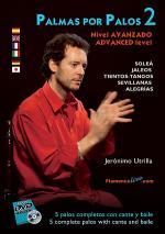 Palmas for Palos DVD/Booklet, Volume 2 Sheet Music