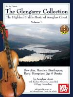 The Glengarry Collection, Volume 1 Book/DVD Set Sheet Music