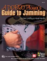 A Dobro Player's Guide to Jamming Book Sheet Music