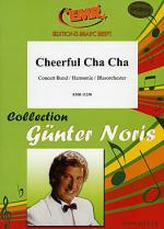 Cheerful Cha Cha Sheet Music