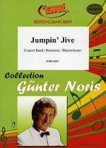 Jumpin' Jive Sheet Music