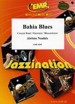 Bahia Blues Sheet Music