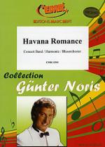 Havana Romance Sheet Music