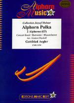 Alphorn Polka Sheet Music