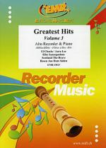 Greatest Hits Volume 3 Sheet Music