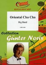 Oriental Cha Cha Sheet Music