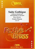 Suite Gothique Sheet Music
