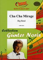 Cha Cha Mirage Sheet Music