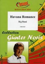 Havana Romance Sheet Music