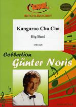 Kangaroo Cha Cha Sheet Music