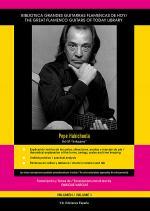 Pepe Habichuela - Yerbaguena, Volume 1 Sheet Music