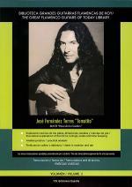 Tomatito's Paseo de los Castanos Score, Volume 2 Sheet Music