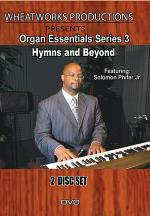 Organ Essentials Series, Part 3 DVD Sheet Music