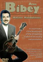 Alan Bibey - Master Mandolinist DVD Sheet Music