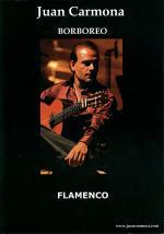 Juan Carmona - Borboreo Sheet Music