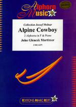 Alpine Cowboy (2 Alphorns in F) Sheet Music