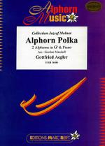 Alphorn Polka (2 Alphorns in Gb) Sheet Music