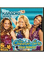 Disney's Karaoke Series - Cheetah Girls: One World (Karaoke CDG) Sheet Music