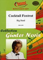 Cocktail Foxtrot Sheet Music