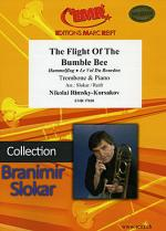 The Flight of the Bumble Bee Sheet Music