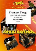 Trumpet Tango Sheet Music