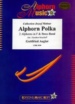 Alphorn Polka (2 Alphorns in F Solo) Sheet Music