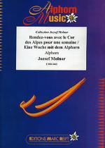 Rendez-vous avec le Cor des Alpes... Sheet Music