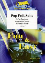 Pop Folk Suite Sheet Music