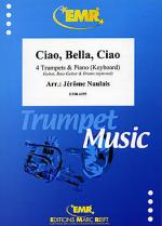 Ciao, Bella, Ciao Sheet Music