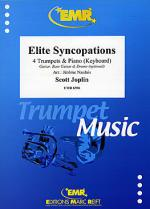 Elite Syncopations Sheet Music