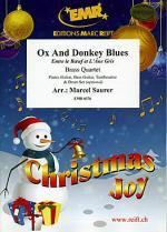 Ox And Donkey Blues Sheet Music