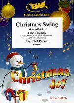 Christmas Swing Sheet Music