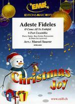 Adeste Fideles Sheet Music