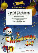 Joyful Christmas Sheet Music