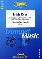 Irish Eyes Sheet Music