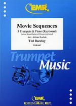 Movie Sequences Sheet Music