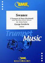 Swanee Sheet Music