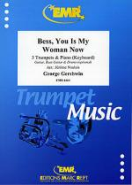 Bess, You Is My Woman Now Sheet Music