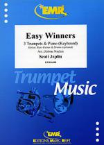 Easy Winners Sheet Music