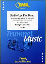 Strike Up The Band Sheet Music