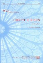 Christ is Risen Sheet Music