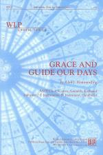 Grace and Guide our Days Sheet Music