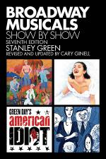 Broadway Musicals, Show By Show - Seventh Edition Sheet Music