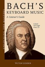 Bach's Keyboard Music - A Listener's Guide Sheet Music